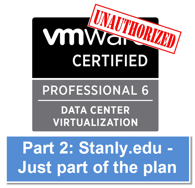 Get VCP the smart way